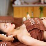 Massage Yoni Vip cho Quý Bà, Quý Cô, Doanh Nhân thành đạt