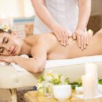 Massage Yoni cho Nữ tại nhà HCM